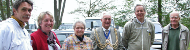 Two Mayors in May