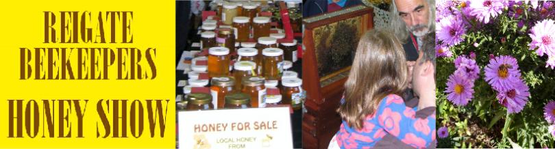 Honey Show 2013