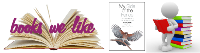 Books We Like - My Side of the Fence 2