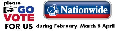 Nationwide Comminity Match Scheme